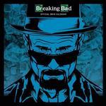 Breaking Bad Heisenberg - oficjalny kalendarz 2015 r.