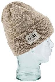 Coal Czapka zimowa - Uniform SE Natural (01) rozmiar: OS