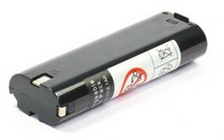 MAKITA subtel Bateria do 4071D / 4073D / 4076D / 6015D / 6017D / 6018D