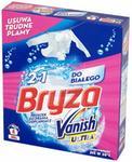 Bryza Proszek do prania i odplamiacz 2w1 do białego 300 g