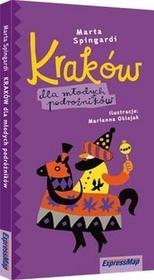 Kraków dla młodych podróżników.