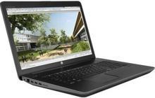 HP ZBook 17 G4 Y6K23EA
