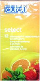 Durex Select 12 szt.