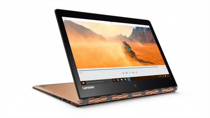 Lenovo IdeaPad Yoga 900 (80MK00G4PB)