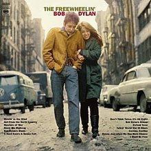 Bob Dylan The Freewheelin Bob Dylan
