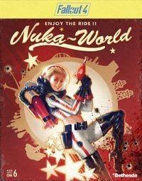 Fallout 4 Nuka-World DLC PL STEAM