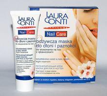 Laura Conti dłonie i paznokci 50ml