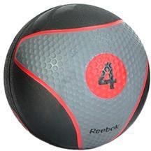 Reebok Piłki lekarska 4 kg RSB-10124