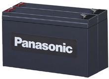 Panasonic RBC18 APC zestaw baterii LCR067R2x2