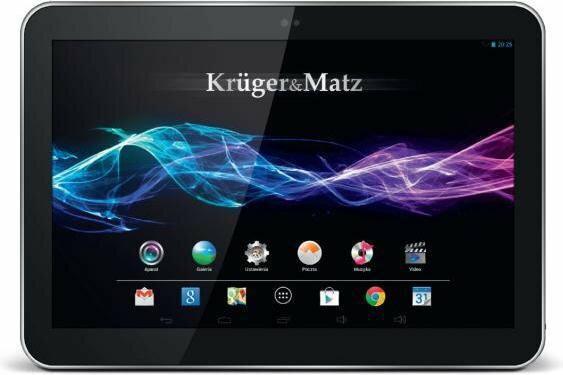 Kruger&Matz KM1064