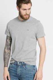 Tommy Hilfiger T-shirt jasny szary 1957888836