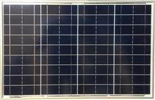 Panel solarny słoneczny o mocy 40W 12V Celline CL040-12P