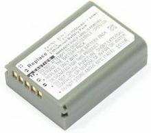 Hi-Power BLN-1 Bateria do Olympus OM-D E-M5 / Pen E-P5 / OM-D E-M1