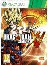 Dragonn Ball Xenoverse Xbox 360