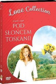 Pod słońcem Toskanii DVD) Audrey Wells