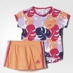 Adidas Komplet Summer Beach Set Kids AJ7354 86 AJ7354 86