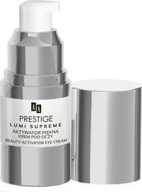 Oceanic AA Prestige Lumi Supreme Aktywator Piękna krem pod oczy 15ml