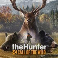 The Hunter Call of the Wild STEAM