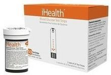 iHealth Glucose Test Strips AGS-1000L Paski do glukometru
