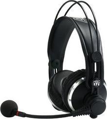 AKG HSC 171 czarne