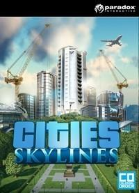 Cities Skylines Deluxe Edition STEAM