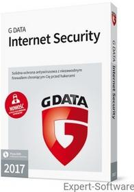 GData Internet Security 3PC / 1Rok