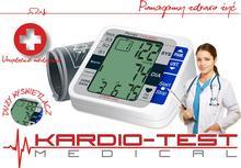 KARDIO-TEST KTA-30 PRO