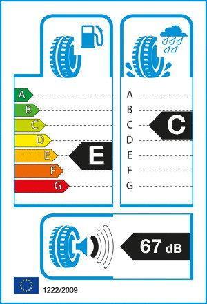 Fulda EcoControl 165/70R14 81T