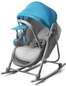 KinderKraft UNIMO 5 w 1 Blue leżaczek niemowlęcy