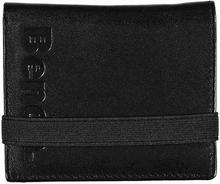 Bench portfel Concentration Black BK014)