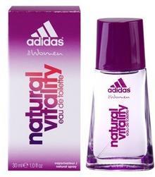 adidas Natural Vitality woda toaletowa 30ml