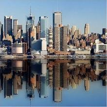 New York City - reprodukcja