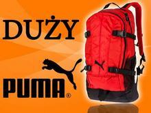 Puma turystyczny Grit 069944-02_czerwony