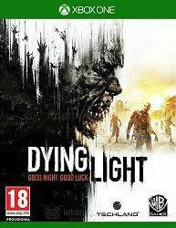 Dying Light Edycja Kolekcjonerska Xbox One