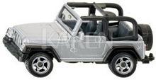 Siku Jeep Wrangler S1342