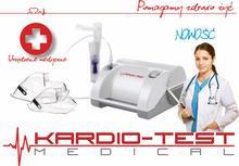 KARDIO-TEST KT-Family Pro