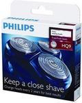 Opinie o Philips HQ9/50 - Głowice golące