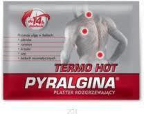 Polpharma Pyralgina Termo Hot 1 szt.