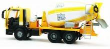 Tomy Iveco betoniarka światło i dźwięk