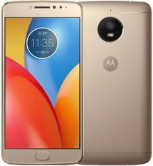 Motorola Moto E4+ 16GB Dual Sim Złoty