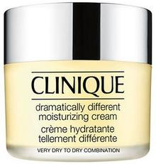 Clinique Dramatically Different Moisturizing Cream Very Dry To Dry Combination krem nawilzajacy 125ml
