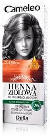 DELIA Delia Cosmetics Cameleo Henna Ziołowa 7.4 rudy