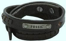 Fossil Bransoletka męska JF87354040