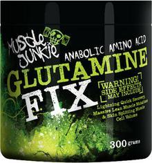Muscle Junkie Glutafix 300 G