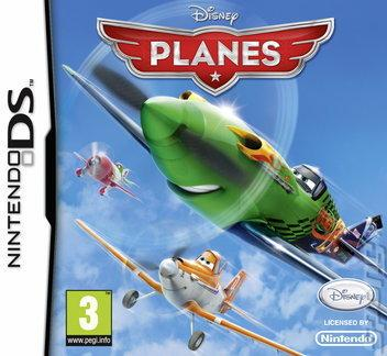 Disneys Planes NDS