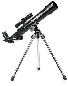 Celestron teleskop PowerSeeker 40AZ Table Top