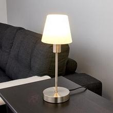 Lampenwelt Lampka nocna AVARIN z żarówką LED