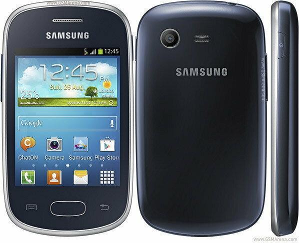 Samsung S5280 Galaxy Star