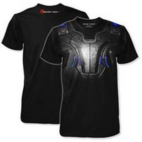 GOOD LOOT Koszulka Gears of War 4 JD Fenix Armour rozmiar XL TOTALNA WYPRZEDAŻ