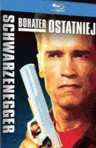 Bohater ostatniej akcji (Last action hero) [Blu-Ray]
